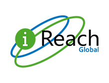 logo for iReach.Global international Market Research